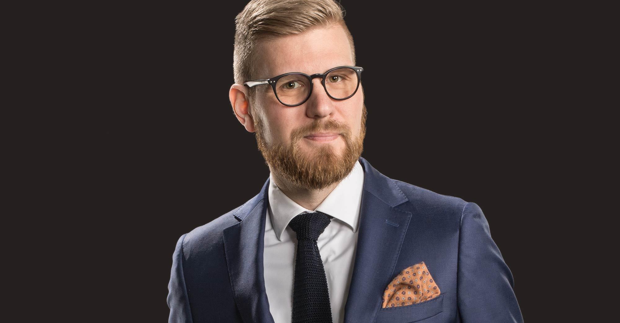 Asianajaja Jarkko Männistö