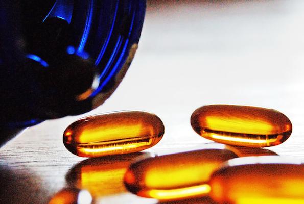 Lääkepillerit