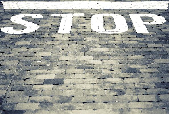 STOP kadulla