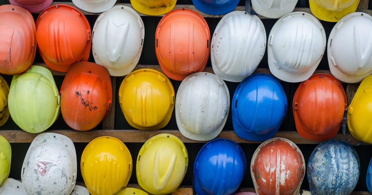 Työturvallisuus on iso haaste monessa pienessä ja keskisuuressa yrityksessä.